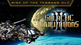 Galactic Civilizations III  Rise of the Terrans DLC