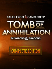 Tales From Candlekeep Complete Edition