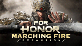 For Honor - Marching Fire Expansion
