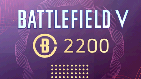 Battlefield™ V - 2200 Battlefield Currency