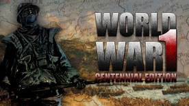 World War One: Centennial Edition