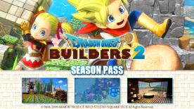 DRAGON QUEST BUILDERS 2 - Season Pass (PS4)