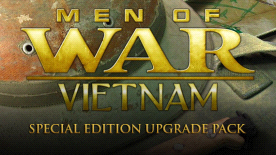 Men of War Vietnam - Special Edition Upgrade Pack