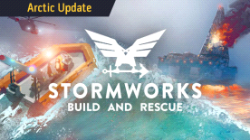 Stormworks: Build and Rescue 4-Pack