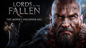 Lords of the Fallen - Monk's Decipher