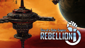 Sins of a Solar Empire: Rebellion - Minor Factions