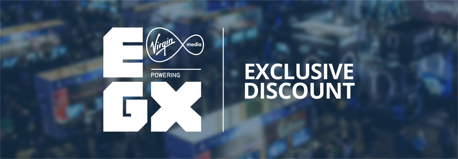 EGX - The Black Death - Exclusive Discount