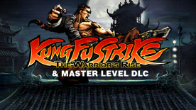 Kung Fu Strike: The Warriors Rise - Master Level