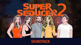 Super Seducer 2 - Soundtrack