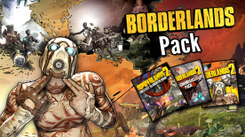 Borderlands Pack
