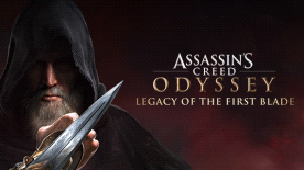 Assassin's Creed Odyssey – Legacy of the First Blade