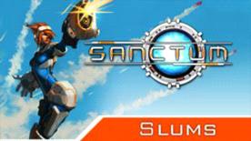 Sanctum: Slums