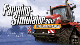 Farming Simulator 2013 Official Expansion