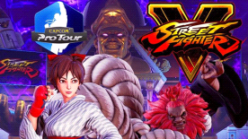 Street Fighter V: Capcom Pro Tour 2018 Premier Package