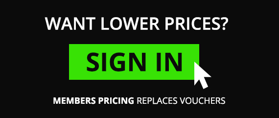 Sign in for the best prices!