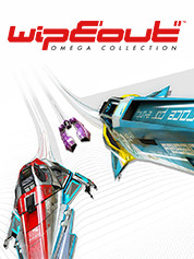 .wipeout Omega Collection (ps4)