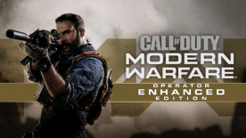 CALL OF DUTY®: MODERN WARFARE® - OPERATOR ENHANCED EDITION