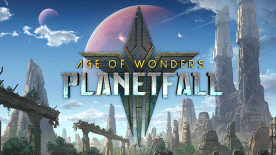 Age of Wonder Planet Fall