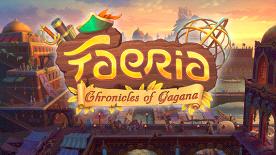 Faeria: Chronicles of Gagana