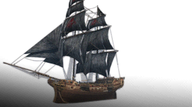 Assassin's Creed IV Black Flag Death Vessel Pack