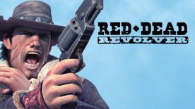 Red Dead Revolver (PS4)