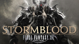 FINAL FANTASY® XIV: STORMBLOOD