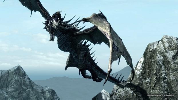 The Elder Scrolls V Skyrim Legendary Edition | PC Steam Game Keys