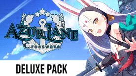 Azur Lane: Crosswave - Deluxe Pack