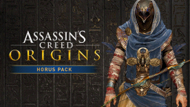 Assassin's Creed® Origins - Horus Pack