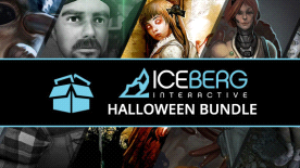 Iceberg Halloween Bundle
