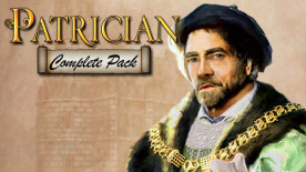 Patrician: Complete Pack