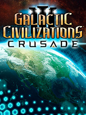 Galactic Civilizations III: Crusade Expansion