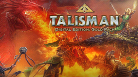 Talisman: Digital Edition - Gold Pack