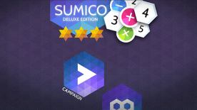 SUMICO – The Numbers Game