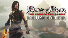 Prince of Persia: Forgotten Sands Deluxe Edition