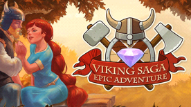 Viking Saga: Epic Adventure