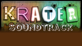Krater Original Soundtrack