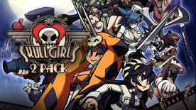 Skullgirls Two Pack
