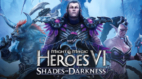 Heroes of Might and Magic VI Shades of Darkness