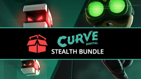 Curve Stealth Bundle Pack