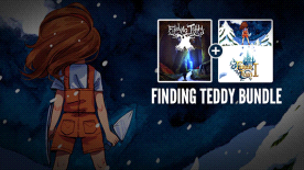 Finding Teddy Bundle