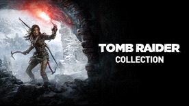 Tomb Raider Collection 2016