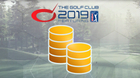 The Golf Club 2019 feat. PGA TOUR – 1,575 Currency (PS4)