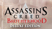 Assassin's Creed® Brotherhood Deluxe Edition
