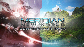 Meridian: New World - Contributor Pack