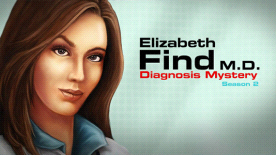 Elizabeth Find M.D. - Diagnosis Mystery – Season 2