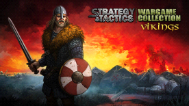 Strategy & Tactics: Wargame Collection - Vikings!