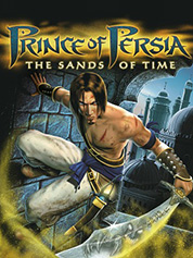 Prince of Persia: The Sands of Time P6DA076E9AB1