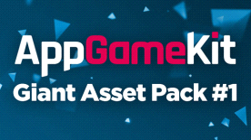 AppGameKit - Giant Asset Pack 1