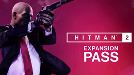 Hitman 2 Expansion Pass Pc Steam Game Keys